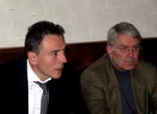 SPD-Bürgerstammtisch im März 2009
