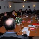 SPD-Bürgerstammtisch im Februar 2010