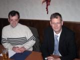 SPD-Bürgerstammtisch im Januar 2009