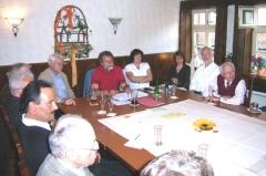 SPD-Bürgerstammtisch im Mai 2008