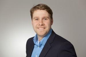 Kevin Müller (Fraktionsvorsitzender)