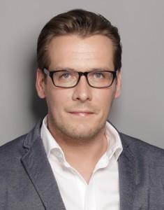 Stadtrat Tobias Kascha