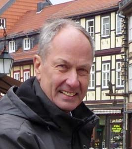 Eberhard Brecht